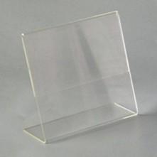 L-образный ценник 40*40 мм