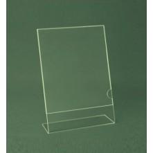 L-образный ценник 40*50 мм