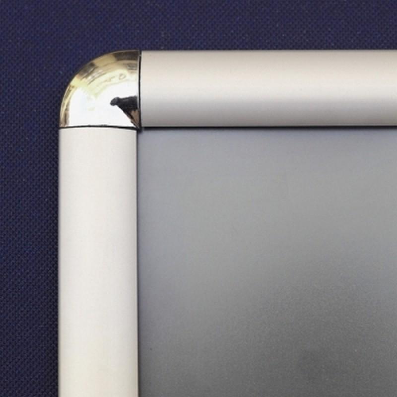 Клик рамка А2 (25 мм) прямой-скругленный угол