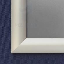 Клик рамка А1 (25 мм) прямой-скругленный угол