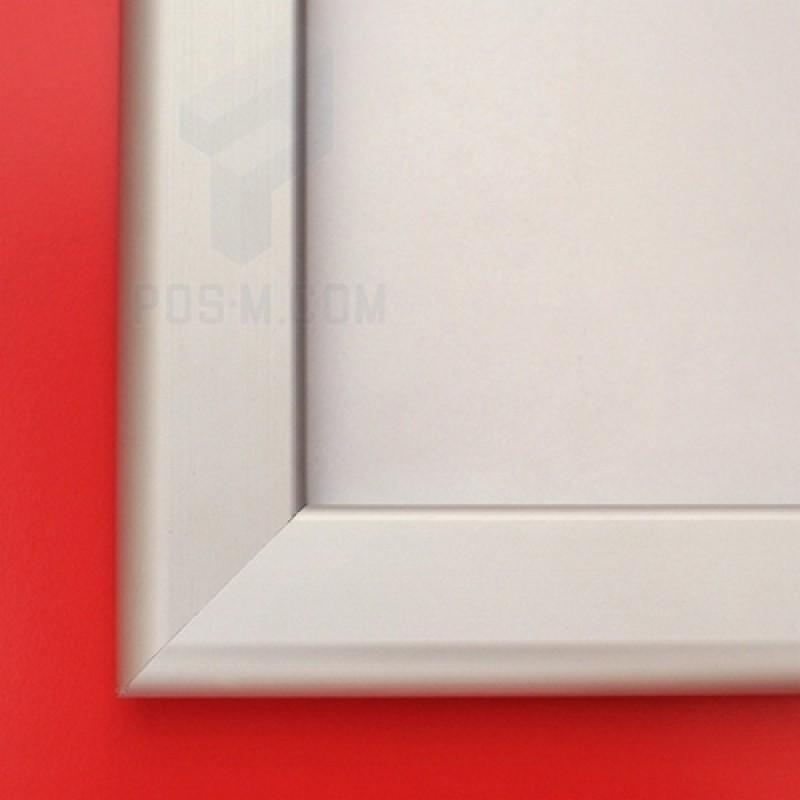 Клик рамка А0 (32 мм) прямой-скругленный угол