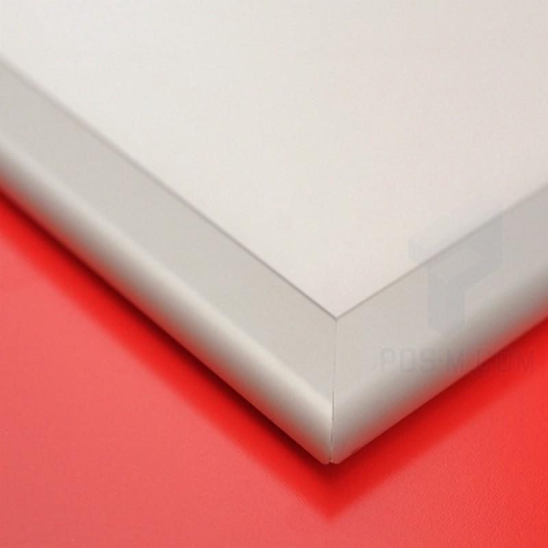 Клик рамка А2 (32 мм) прямой-скругленный угол.