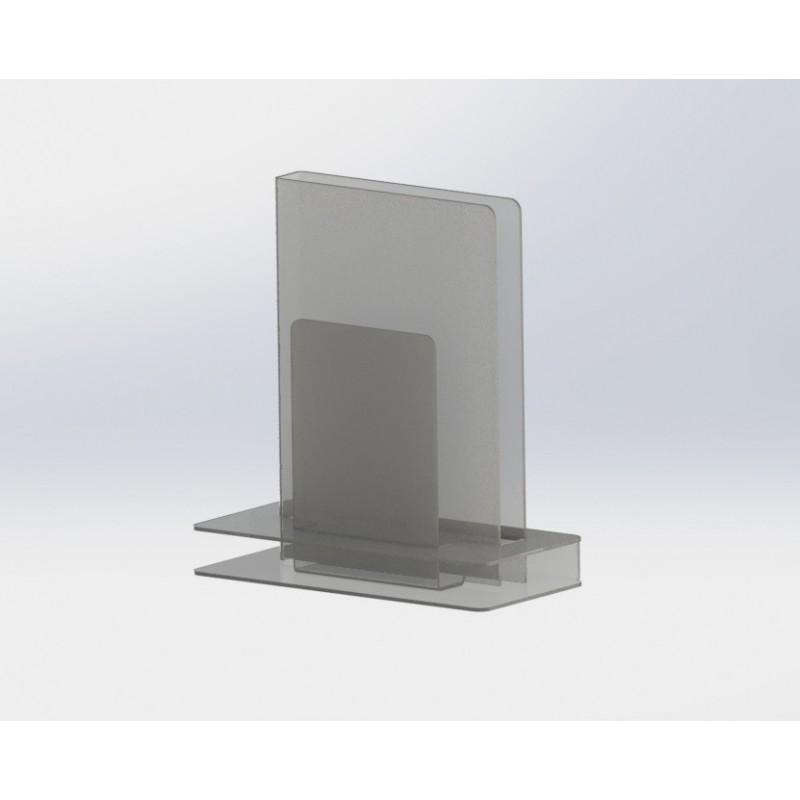 Уголок покупателя Куток споживача настольный под А4 и А5 формат